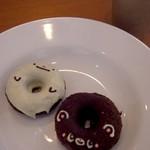 ケセラン パサラン - 料理写真:ドーナツ