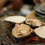ヤマト - デッカイ 蛤