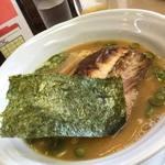 辣風旋 - びっくりチャーシュー麺(ダブル) 980円