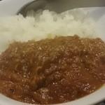 38011326 - 締めのカレー(スパイシー・辛口)
