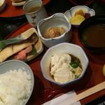 鈴波本店 膳処 - 2014.7.13