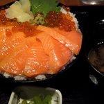 テング酒場 - 海鮮親子丼