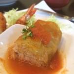洋食レストランメルサ - ダソメソ©風太くん