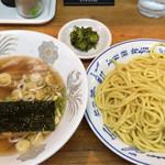 一福 - つけ麺大