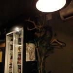 ギャツビー - 鹿・・・・・