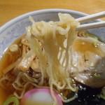 つくし - 麺リフト