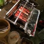 博多横町・旨し酒炉端や 銀ぶし -