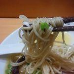 竹末東京Premium - 麺リフト