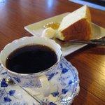 ポン ムヴァン - コーヒー