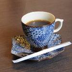 和食処 八十八夜 - コーヒー