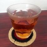 コミン - ハス茶
