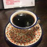 Kanda Coffee - 2015.5.16 ブラジル