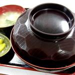 おはなちゃん食堂 - 料理写真:2015年滝ヶ原駐屯地記念行事