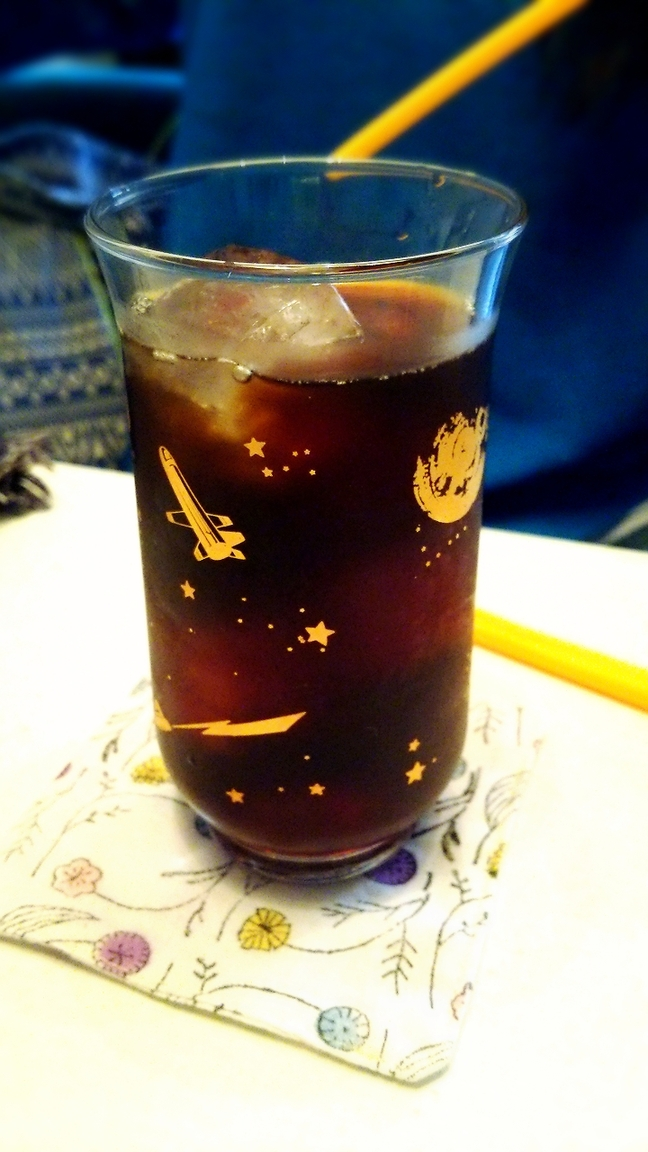 喫茶 miracle