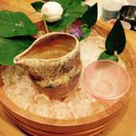 分田上 - 奈良の地酒 百楽門