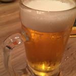 38024483 - 生ビール