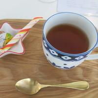 リリーズ-紅茶