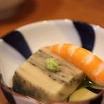 38026158 - 胡麻豆腐