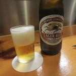 38026226 - 瓶ビール追加