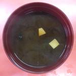 天錦 - 1967年創業日本料理 宴会場 天ぷらの天錦(TEN KIN)ランチ赤出汁