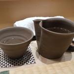 鮨 とかみ - 純米吟醸南方 和歌山