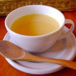 SUKA - サンドイッチについてくるコーンスープ