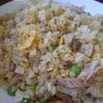 中華料理 華連 - 五目炒飯(大盛りで頼んでも味が落ちない★皆で分けましょ)
