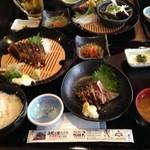 38031544 - はらんぼ定食¥1274