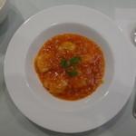 38032791 - 海老のチリソース煮