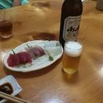 佐吉 - 伊勢旅行の際に行きました   愛想も良く居心地良かったです