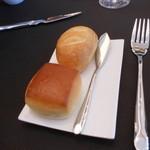 ラグナヴェール仙台 - 焼き立てパン