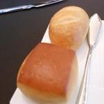 ラグナヴェール仙台 - 焼き立てパン(アップ)