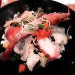 漁港酒場 鯛将丸 - 海鮮丼