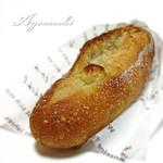 イチパン - 料理写真:なんかハード系のパン