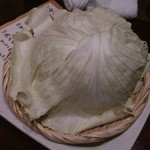 焼鶏 松本 - お通し