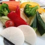 Sagami - 野菜