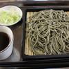 麺道楽のばら - 料理写真:十割そば