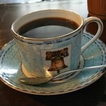 コーヒースクエア・ドゥ - ブラジルアララ750円です。