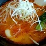 一番星 - 担々麺