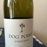 ニューズバーワインショップ - DOG POINT VINEYARD Sauvignon Blanc2014