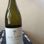 ニューズバーワインショップ - DOG POINT Sauvignon Blanc2014 白・辛口