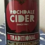 ニューズバーワインショップ - ROCHDALE CIDER