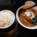 Isshizen - ライス150円