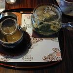 菊水茶廊 - 2015.4②菊水茶