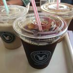 珈琲問屋 - アイスコーヒー カフェモカ 豆乳チャイ