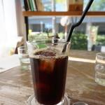 38048378 - アイスコーヒー