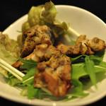 Pescheria Cara mishuku - つぶ貝のくんせい