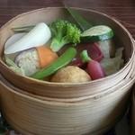 38049557 - 温野菜
