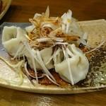 六伍郎 - 水餃子