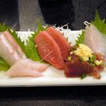 竹よし - 料理写真: